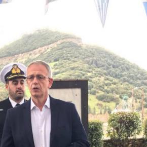 Π. Ρήγας: «Οι Τούρκοι να σταματήσουν να ξεπερνούν ταόρια»