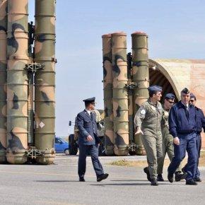 Η Άγκυρα μιλά για αναβάθμιση των ελληνικών συστημάτων S-300 και εμπλέκει τον ΥΕΘΑ Ε.Αποστολάκη αλλά είναι… fake news!ΑΝΑΝΕΩΣΗ