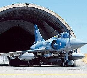 Καθυστερεί η διαδικασία υπογραφής σύμβασης συντήρησης των όπλων των Mirage 2000EGM/BGM/5Mk2 (MICA, Magic II, Exocet AM39, SCALPEG)
