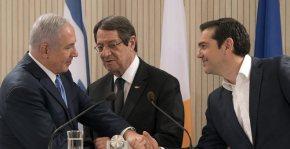 Πρέσβης Ισραήλ: Ισχυρή ένδειξη υποστήριξης της 3μερούς η συμμετοχή των ΗΠΑ.