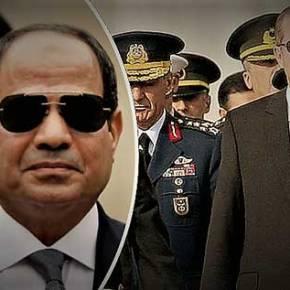 Αιγυπτιακό τελεσίγραφο στην Τουρκία – «Αποσύρετε άμεσα τις δυνάμεις από το Ιράκ!»- Άγρια κόντρα ΑλΣίσι-Ερντογάν