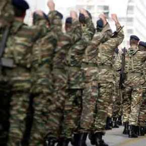 Στοιχεία σοκ – Ενας ολόκληρος Στρατός δεν… υπηρετεί: 30.000 οι ανυπότακτοι – Μόλις το 25% παρουσιάζεται γιαστράτευση