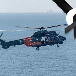 Πολεμική Αεροπορία: Πιλότος στα Super Puma ο νεκρόςαξιωματικός!