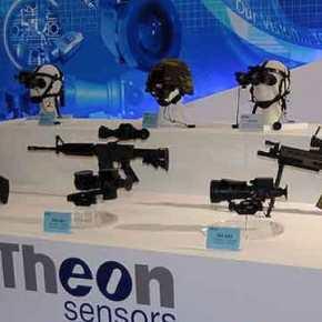Η Ελλάδα που νικά: Τεράστιο συμβόλαιο πώλησης από την THEON Sensors ηλεκτροοπτικών συστημάτων στηνΕλβετία!