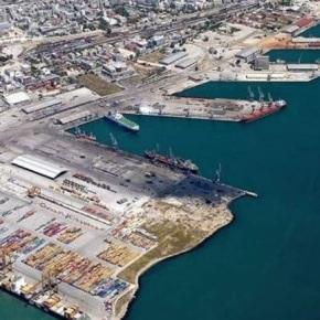 ΟΛΘ: Το πρώτο «πράσινο» λιμάνι στην Ελλάδα και στηΜεσόγειο
