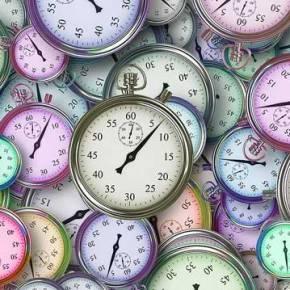 Άλλαξε η ώρα: Μία ώρα μπροστά ταρολόγια