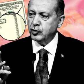 Ανατροπή! Ο Ερντογάν χάνει πιθανότατα τηνΆγκυρα