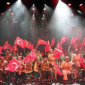 Το ψυχογράφημα των Τούρκων που θα σοκάρει τουςγείτονες!