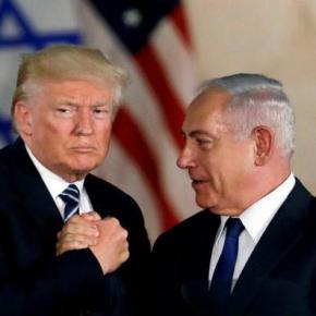 Νετανιάχου: Χαιρετίζει την απόφαση του Τραμπ να αναγνωρίσει ισραηλινή κυριαρχία στοΓκολάν