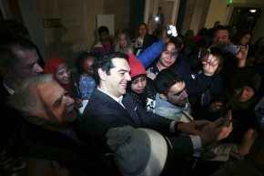 Ο κατήφορος δεν έχει τέλος: Ο Τσίπρας κατεβάζει έναν Αφγανό στο ευρωψηφοδέλτιο του ΣΥΡΙΖΑ! – Δείτε το πρώτο «πακέτο»υποψηφιοτήτων