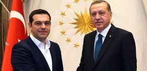 Νεο-οθωμανισμός και ΣΥΡΙΖΑ