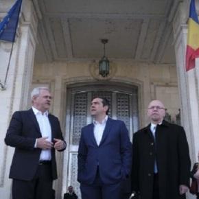 Τσίπρας από Τετραμερή Βαλκανίων: Η Αλβανία πρέπει να σέβεται την ελληνικήμειονότητα