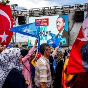 Τουρκία: Ανατροπή στην Άγκυρα – Πήρε κεφάλι η αντιπολίτευση(upd)