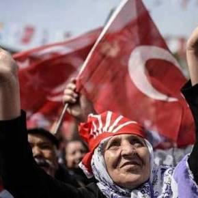 Στις κάλπες 57 εκ. Τούρκοι… Κρίσιμο τεστ γιαΕρντογάν