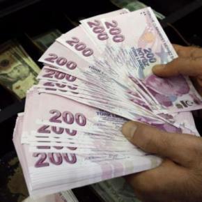 Τουρκία: Η οικονομία είναι και επισήμως σε ύφεση για πρώτη φορά μετά το2009
