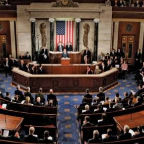 Αμερικανική Γερουσία: Στρατηγικός εταίρος και σύμμαχος των ΗΠΑ ηΕλλάδα