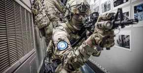 Με Ειδικό εξοπλισμό και νέο ατομικό οπλισμό το «Ρεσάλτο» απο τα Βατράχια τηςΜΥΑ