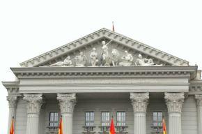 Σκόπια: Το κρατικό πρακτορείο ειδήσεων αλλάζει το«Μακεδονικό»
