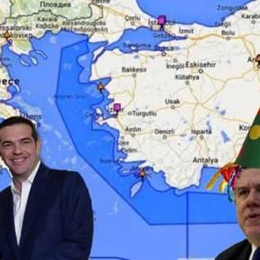 Αποδεχόμαστε τετελεσμένα σε Αιγαίο & Α. Μεσόγειο «Βόμβα» Κατρούγκαλου: «Η Τουρκία να μπει στην ενεργειακήεξίσωση!»