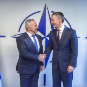 NATO: Η Ελλάδα στη δεύτερη θέση για τις αμυντικές δαπάνες εντός τηςΣυμμαχίας