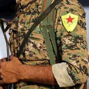 Το Πεντάγωνο θα δώσει 300 εκ. δολάρια στους Κούρδους του YPG! Ο εφιάλτης των Τούρκων είναιεδώ