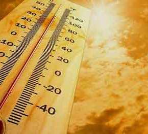 «Μίνι» καύσωνας με 26 βαθμούς Κελσίου – Ξεκινά «ζεστή»εβδομάδα