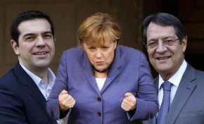Η Γερμανία δυσκολεύει τη ζωή Ελλάδας καιΚύπρου