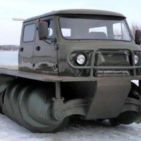 ZVM-2901: Πιο παράξενο κι από παράξενο αλλά…ασταμάτητο!