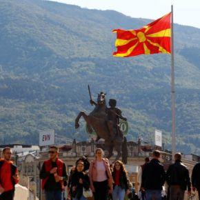 Βόρεια Μακεδονία: Οι Πρέσπες στο επίκεντρο των προεδρικών εκλογών – Πώς επηρεάζουν τησυμφωνία
