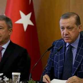 Εκτός ελέγχου οι Τούρκοι, στέλνουν τελεσίγραφο: «Η Ελλάδα παραβιάζει την Συνθήκη τηςΛωζάνης»