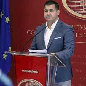 Τα πήραν όλα οι Σκοπιανοί από τον Τσίπρα: «Δεν θα αλλάξουμε τον ΕθνικόΎμνο!»
