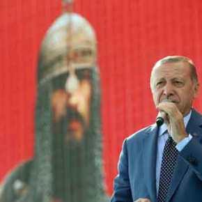 «Κοντά στην έξοδο από το ΝΑΤΟ η Τουρκία»: Έσκασε «βόμβα» από think tank – Αυτά θα είναι τα αντίποινα των ΗΠΑ σεΕρντογάν