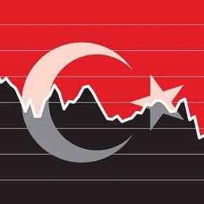 Σε νέα κρίση… η Τουρκία – Καταρρέουν τα συναλλαγματικά αποθέματα, υπ' ατμόν η ΚεντρικήΤράπεζα