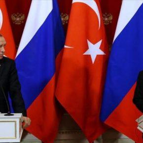 Και νέα Ρωσικά όπλα πέραν των «S-400» συζητά ηΤουρκία