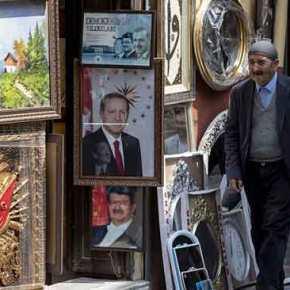Τουρκία: Κινδυνεύει με νομισματικήσυντριβή…