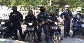 Η επανασύσταση της Ομάδας ΔΕΛΤΑ, πρώτο αναγκαίομέτρο