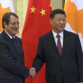 Ζινπίνγκ: Στρατηγικός εταίρος της Κίνας ηΚύπρος