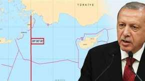 ΔΕΝ ΥΠΑΡΧΕΙ ΑΛΛΗ ΛΥΣΗ ΑΠΟ ΤΟΝ ΠΟΛΕΜΟ… Προκλητική επιστολή της Τουρκίας στον ΟΗΕ – Διεκδικεί από την Κύπρο μέχρι την Κρήτη –ΦΩΤΟ