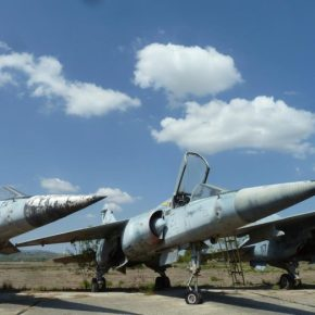Αεροπορικοί θησαυροί στην ΑΒΤανάγρας-114ΠΜ