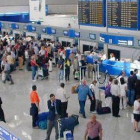 Ρεκόρ ταξιδιών στο εξωτερικό για τουςΈλληνες