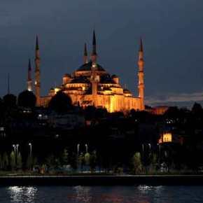 Τουρκικό μανιφέστο κατά Ελλάδας-ΗΠΑ: «Η Αγία Σοφία δεν έχει σχέση με τονχριστιανισμό»