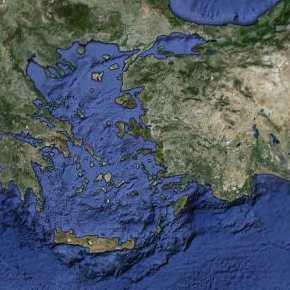 Οι ΗΠΑ και το ΝΑΤΟ στήνουν ξανά πολεμικά παιγνίδια σε βάρος της Κύπρου και της Ελλάδας για να λύσουν τις διαφορές τους με τηνΤουρκία