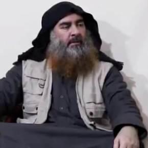 Αμπού Μπακρ αλ Μπαγκντάντι: Πρώτη εμφάνιση του ηγέτη του ISIS εδώ και 5χρόνια!