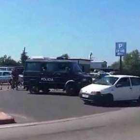 Αλβανία: Αιματηρή ληστεία σε αεροπλάνο στο διεθνές αεροδρόμιο τωνΤιράνων