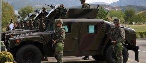 Αλβανικά ΜΜΕ: «Έρχεται πόλεμος στα Βαλκάνια» – Οι ΗΠΑ ξεφόρτωσαν πολεμικό υλικό με κατεύθυνση την… Σερβία(βίντεο)