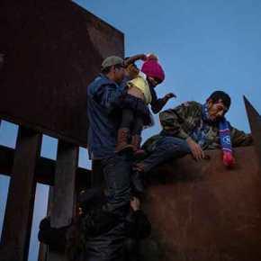 Βραβεία Πούλιτζερ: Και Έλληνας φωτογράφος ανάμεσα στους νικητές [video,pics]
