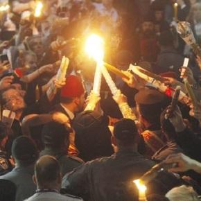 Μπόλαρης: «Σθεναρή η υποστήριξη της Ελλάδας στην αγιοταφικήκοινότητα»