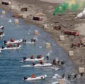 ΕΚΤΑΚΤΟ – Αγκυρα: «Η Ελλάδα έχασε δικαιώματα ιδιοκτησίας 23 νησιών – Ξεκινάμε εντατικές αποβατικέςασκήσεις»