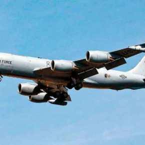 Στρατιωτική συνεργασία με τιςΗΠΑ