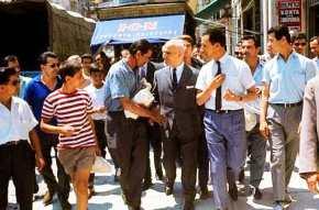 Στρατηγός Χρήστος Μπολώσης στην «Δημοκρατία»: Ο Παττακός κυκλοφορούσε χωρίς προστασία και ο Τσίπρας χρειάζεται διμοιρίεςΜΑΤ!..